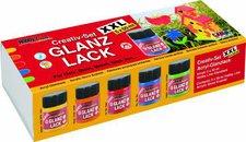 C. Kreul Hobby Line Creativ-Set Glanzlack (79900)