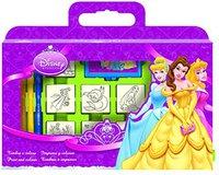 Noris Disney Princess - Großes Stempelspiel (606317660)