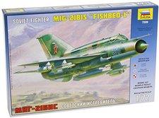 Sirius MiG-21bis