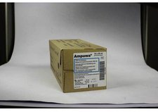 Fresenius Ampuwa 50 ml Frekaflasche Injektion-Fl. (400 ml)