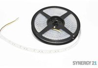SYNERGY21 LED-Flex-Strip 600er 500cm dualweiß (S21-LED-B00021)