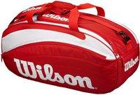 Wilson IV Duffle Bag