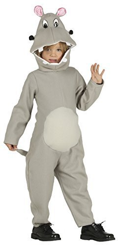 Nilpferd Kostüm