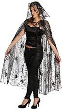 Spinnenfrau Kostüm