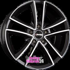 Autec Wheels Typ Y - Yucon (6,5x15)