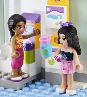 LEGO Friends - Heartlake Tiersalon (41007)