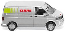 """Wiking VW T5 GP Kastenwagen  """"Claas """" (030905)"""