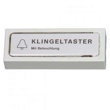 Kopp Klingelplatte Kunststoff mit Beleuchtung (205401028)