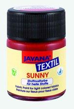 Javana Textil Sunny 50 ml grau