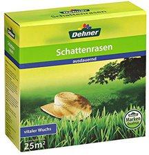 Dehner Schattenrasen 0.625 kg