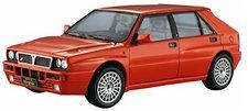 """Hasegawa Lancia Delta HF integrale  """"evoluzione """" (24009)"""