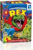 Megableu Editions Tyrannosaurus Rex