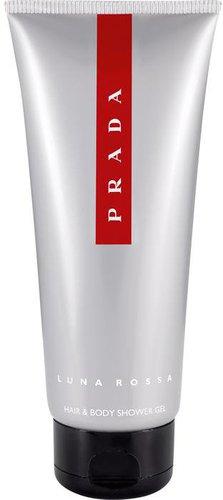 Prada Luna Rossa Shower Gel (200 ml)