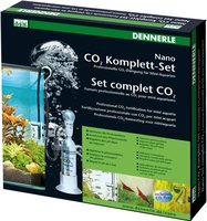 DENNERLE Nano CO2 Komplett-Set (2967)