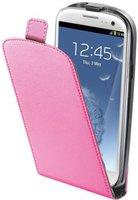 Muvit Slim Flip Cover für Samsung Galaxy S3