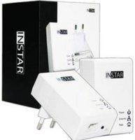 Instar IN-LAN 500 Powerline (2er Set)