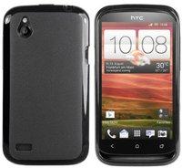 Mumbi TPU Skin Case für HTC Desire X