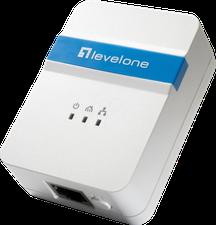 Level One 500 Mbps Nano Powerline Adapter (PLI-4052)