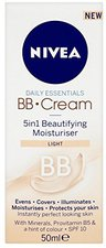 NIVEA BB Cream (50 ml)