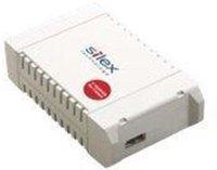 silex C-6600GB Print- & Scanserver für Canon USB-Drucker/Scanner