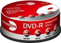 Primeon DVD-R bedruckbar