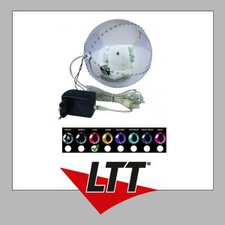 Europalms LED Snowball (15 cm)