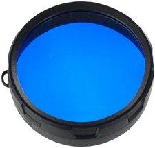 OLight SR90 Blaufilter