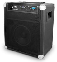 ION Block Rocker Bluetooth
