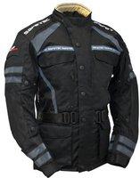 Roleff Safetec Motorradjacke