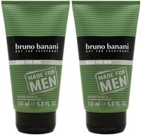 Bruno Banani Made for Men Shower Gel (150 ml)