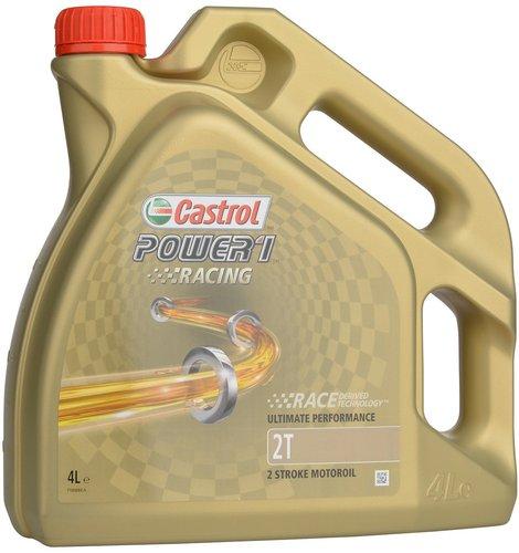 Castrol Power 1 Racing 2T (4 l)