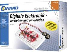 Conrad Energy Special-Lernpaket Digitale Elektronik