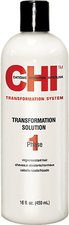 Chi Transformation System A Phase 1 Solution rote Formel (450 ml)