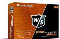Wilson Staff FG Tour X