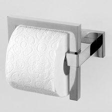 Jörger Empire II Toilettenpapierhalter mit beweglichem Bügel