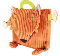 Deglingos Backpack Kitschos The Fox