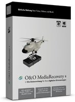 O&O Software MediaRecovery 8 (Win) (DE)