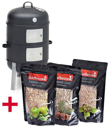 Barbecook Räucherofen XL (223.9860.520)