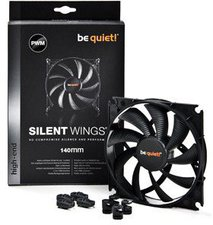 be quiet! Silent Wings 2 PWM 140mm (BL031)