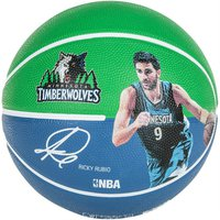 Spalding Ball Nba Player Ricky Rubio