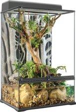 Exo Terra Glas Terrarium (60 x 45 x 90 cm)
