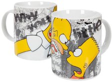 United Labels Simpsons Tasse