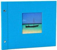 Goldbuch Schraubalbum Bella Vista 30x25/40