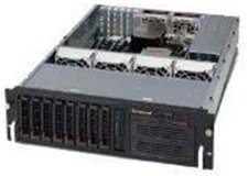 Supermicro SuperServer 6036T-TF