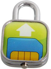 Thumbs Up App Lock für iPhone Simkartenwechsler