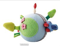 Haba 3726 Stoffball Miniland
