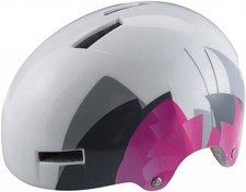 Alpina Eyewear Airtime weiß-magenta