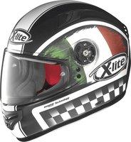 X-lite X-603 Ride N-Com
