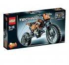 LEGO Technic - Motocross Bike (42007)