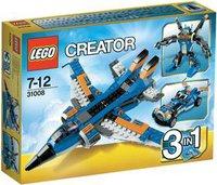 LEGO Creator Power Jet (31008)